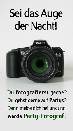 Fotograf gesucht